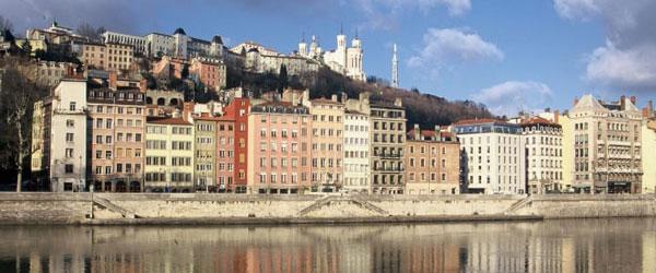 Voyage à Lyon: 30 avril – 3 mai 2020