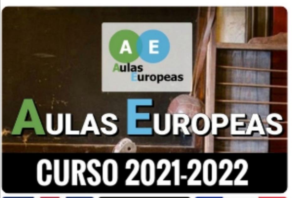 Aulas Europeas